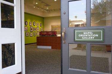 Orientation Gallery